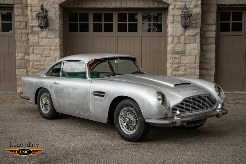 Photo of 1965 Aston Martin DB5