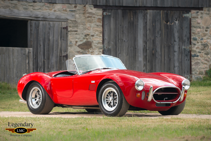 Photo of 1967 Shelby 427 Cobra