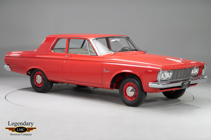 Photo of 1963 Plymouth  Savoy