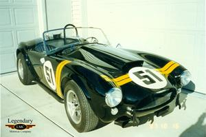 Photo of 1963 289 Cobra