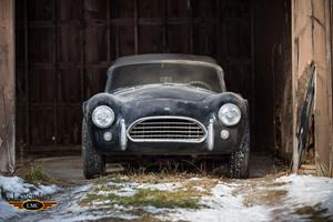 Photo of 1964 289 Cobra