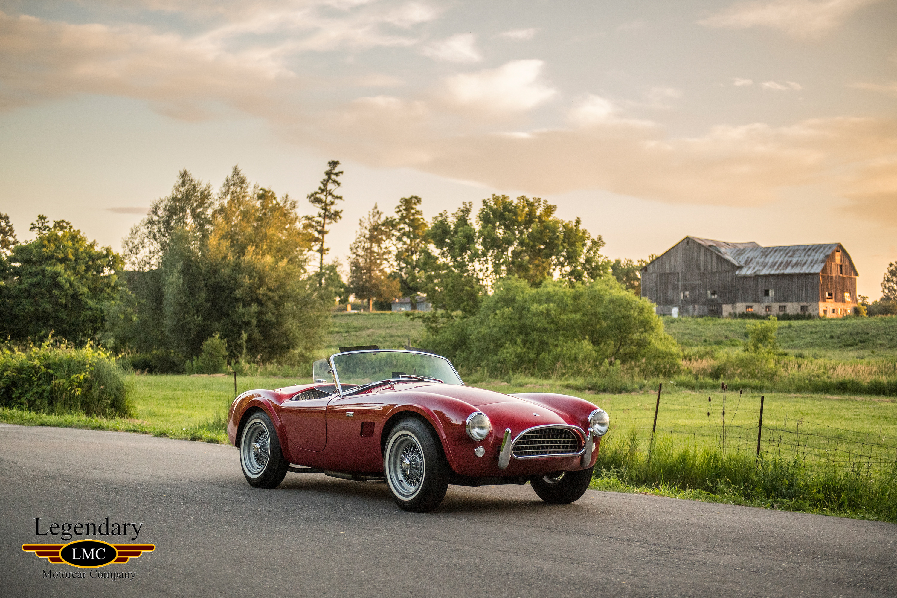 Photo of 1965 Shelby 289 Cobra