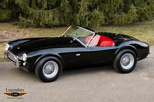 Photo of 1965 289 Cobra