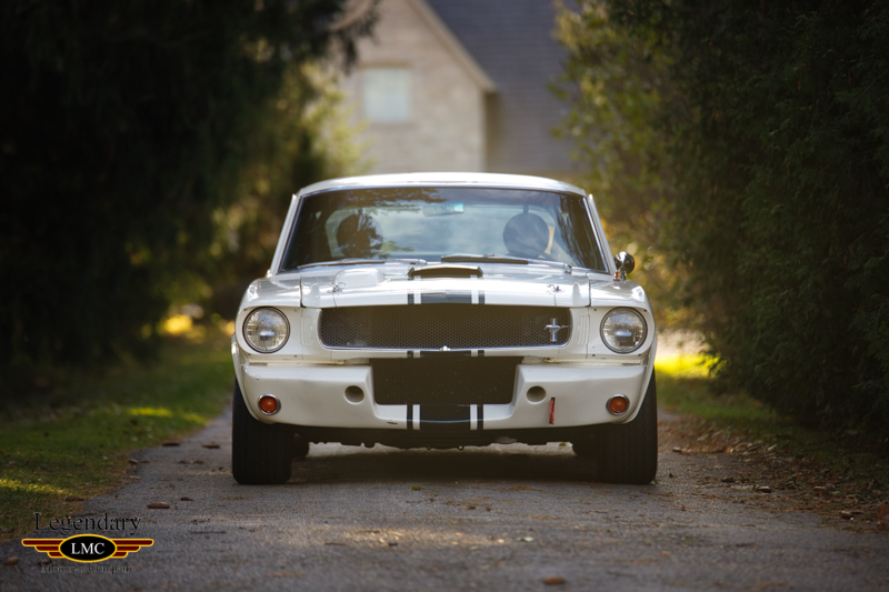 Photo of 1965 Shelby  GT350 R