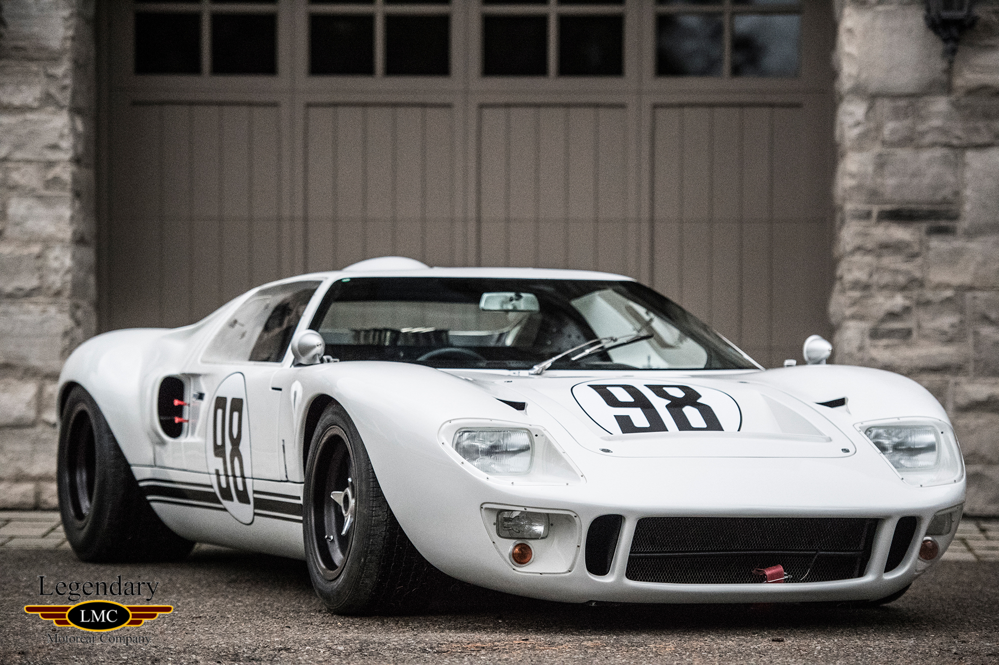 Photo of 1969 Ford GT40