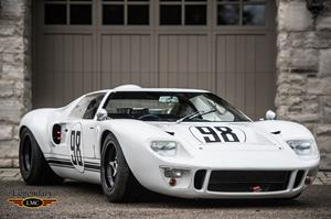 Photo of 1969 GT40