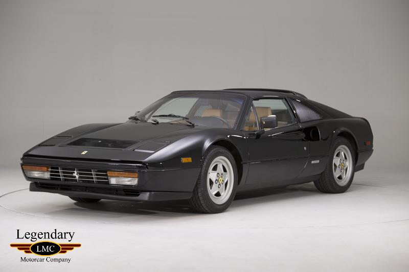 1989 Ferrari 328 GTS For Sale - Most Desirable Of The 328 Model 057b0e87812e