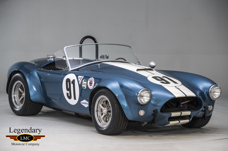 Photo of 1964 Shelby 289 Cobra