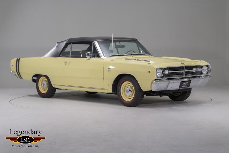 Photo of 1968 Dodge Dart GTS