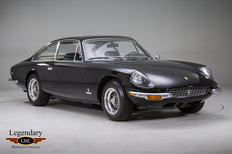Photo of 1970 Ferrari  365 2+2