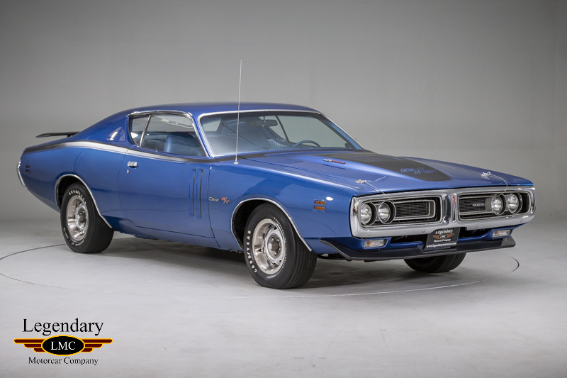Photo of 1971 Dodge Charger RT