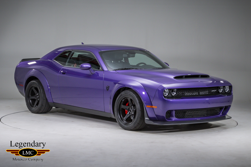 Photo of 2018 Dodge Demon