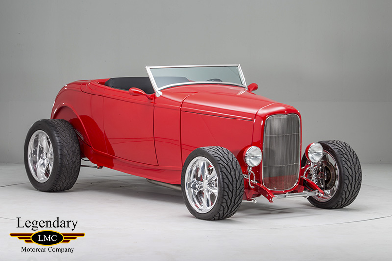 Photo of 1932 Ford Street Rod