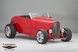 Photo Of  Street Rod  Ford Roadster For Sale