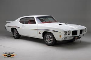 Photo of 1970 GTO Ram Air IV