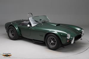 Photo of 1965 Dragon Snake Cobra