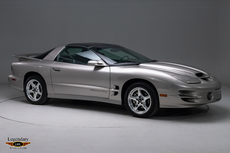 Photo of 2000 Pontiac Trans Am WS6