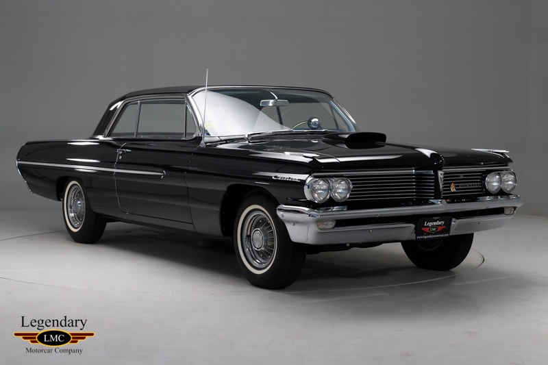 Photo of 1962 Pontiac Catalina Super Duty