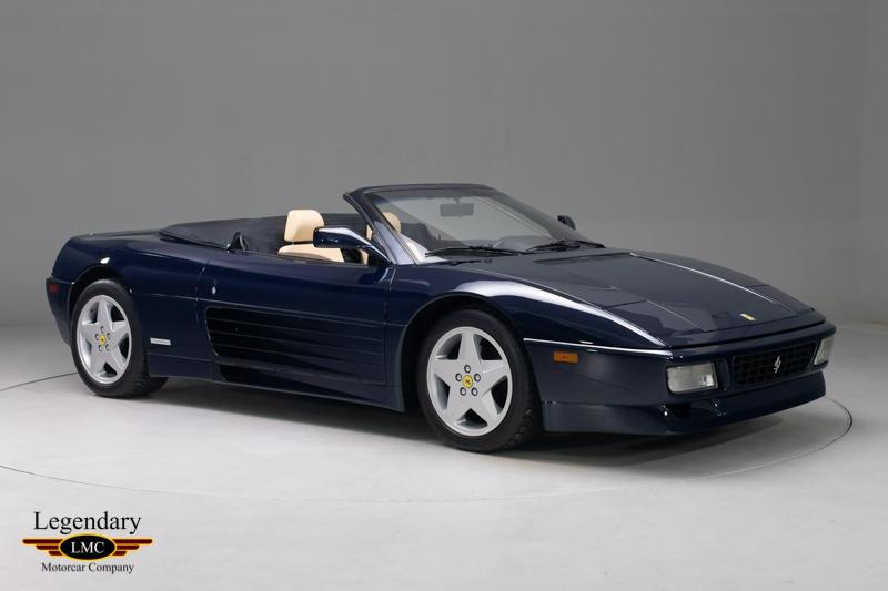 Photo of 1994 Ferrari 348