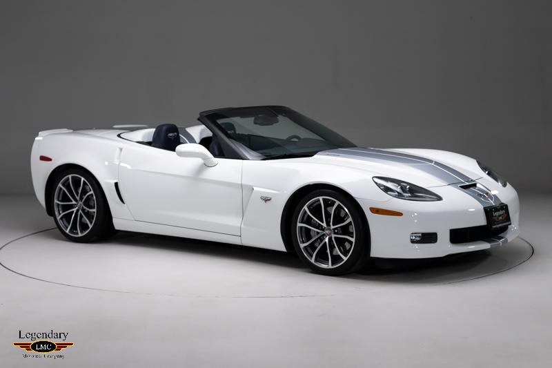 Photo of 2013 Chevrolet  Corvette 60th Anniversary