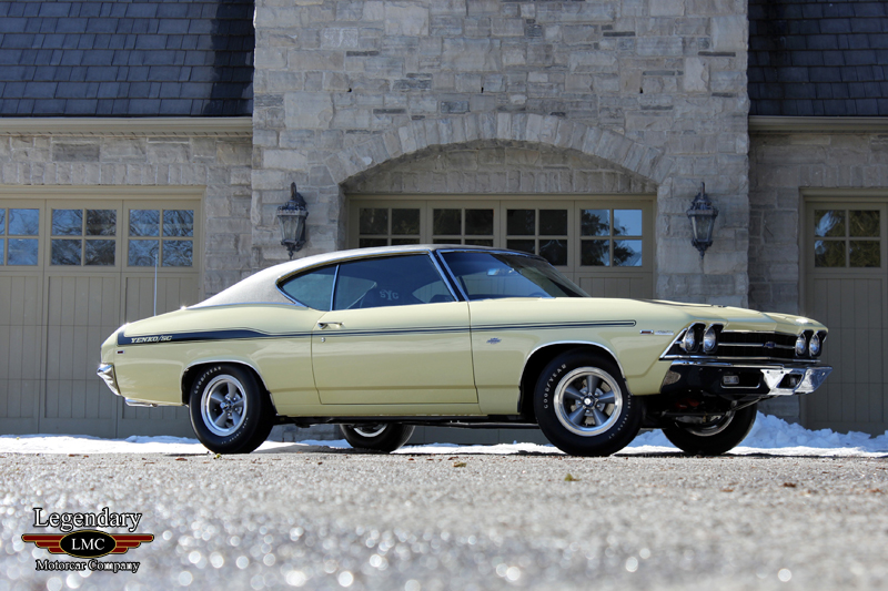 Photo of 1969 Chevrolet Chevelle Yenko