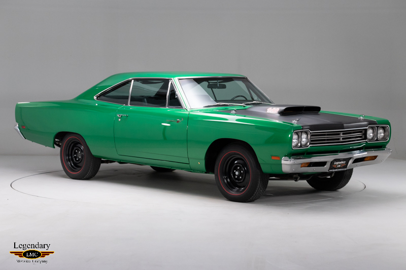 Photo of 1969 Plymouth Road Runner