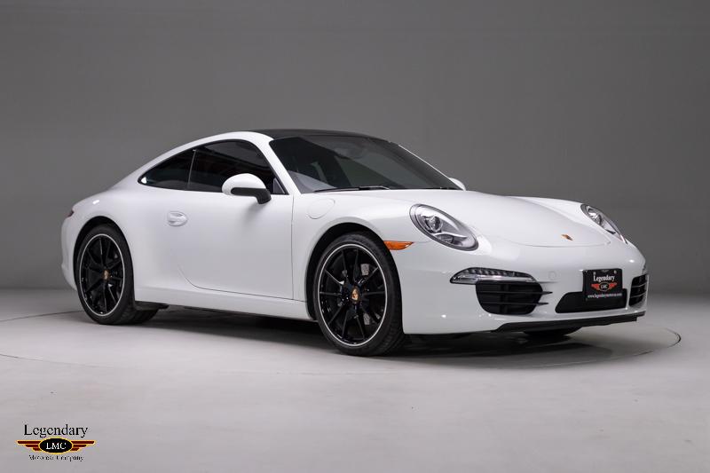 Photo of 2014 Porsche 911 Carrera