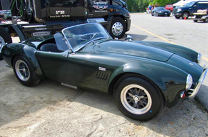 Photo of 1965 427 Cobra