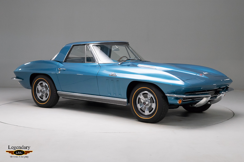 Photo of 1966 Chevrolet Corvette