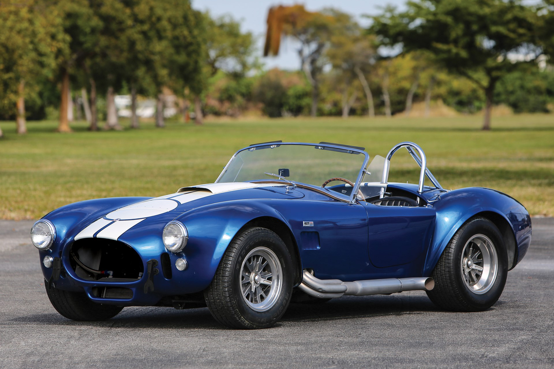 Photo of 1966 Shelby 427 Cobra S/C