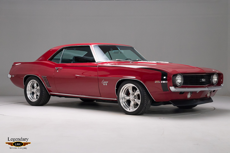 Photo of 1969 Chevrolet Camaro