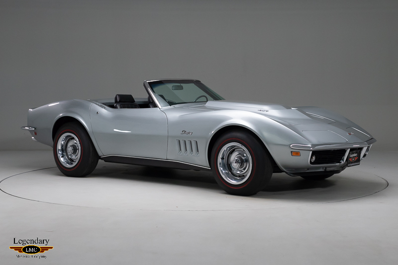 Photo of 1969 Chevrolet Corvette