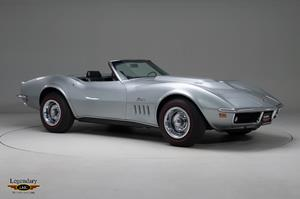 Photo of 1969 Corvette