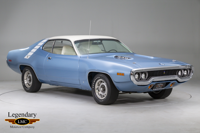 Photo of 1971 Plymouth Road Runner