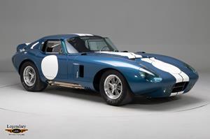 Photo of 1965 Replica Cobra