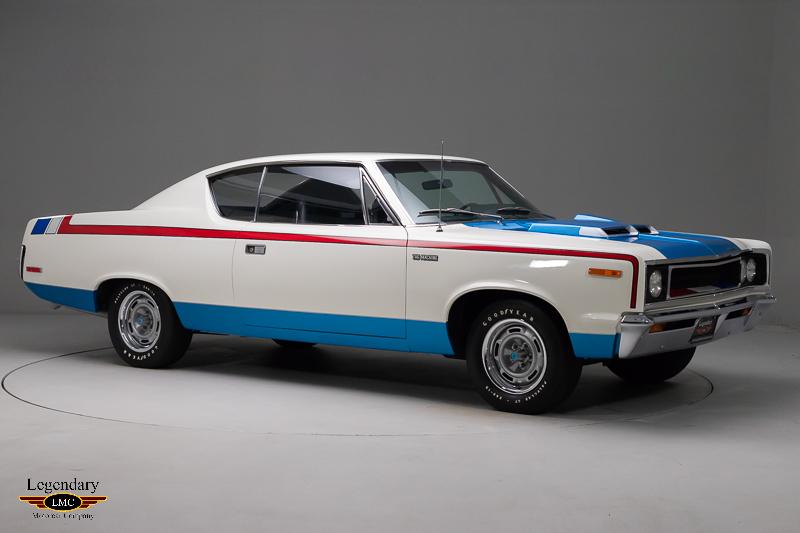 Photo of 1970 AMC Rebel Machine