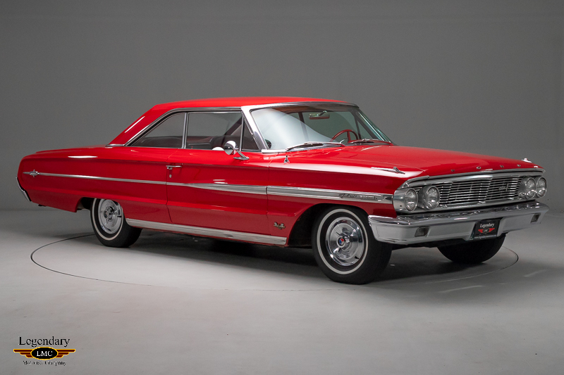 Photo of 1964 Ford Galaxie 500XL