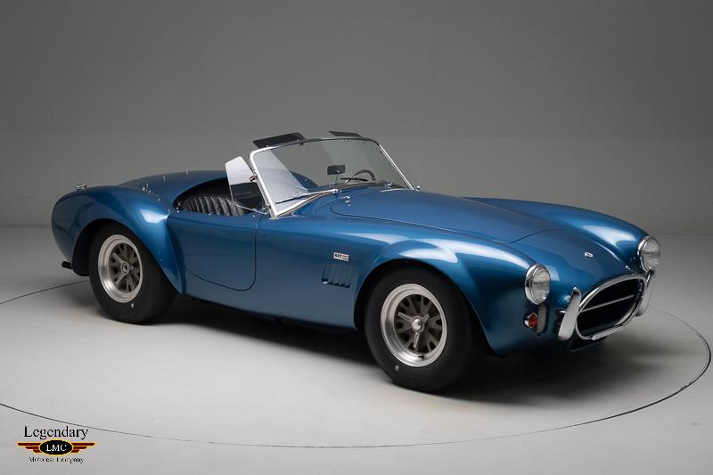 Photo of 1966 Shelby 427 Cobra