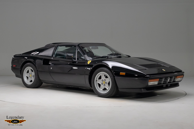 Photo of 1988 Ferrari 328 GTS