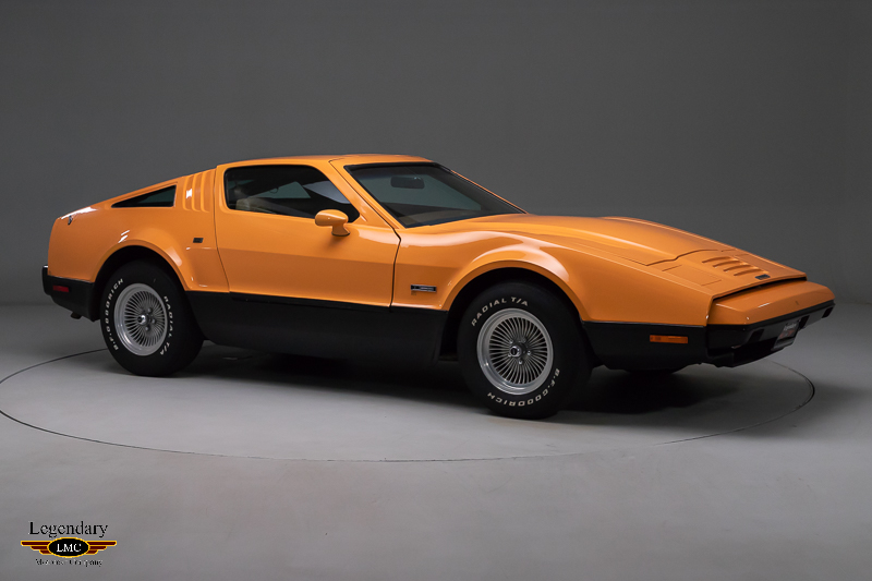 Photo of 1975 Bricklin SV1