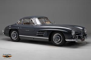 Photo of 1956 300SL Gullwing