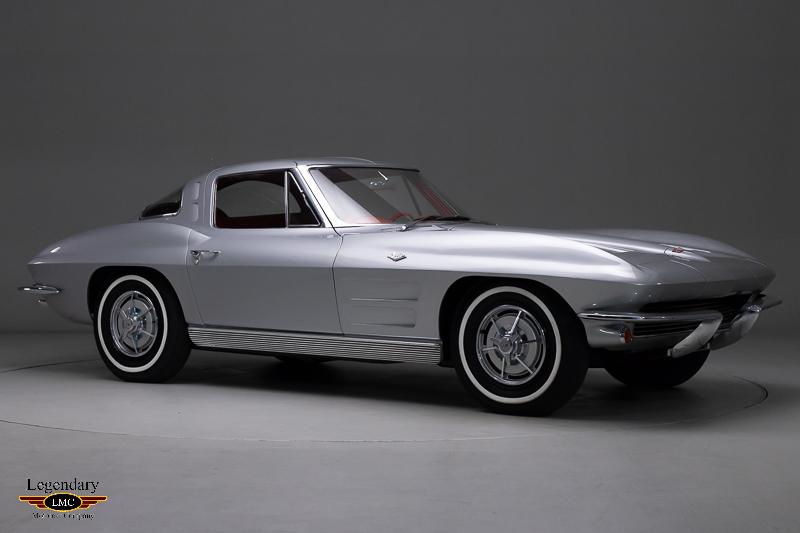 Photo of 1963 Chevrolet Corvette
