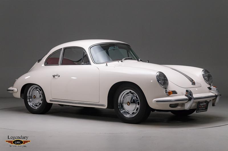 Photo of 1964 Porsche  356C