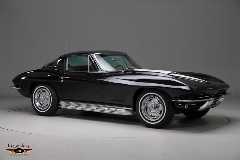 Photo of 1967 Chevrolet Corvette