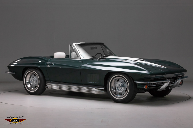 Photo of 1967 Chevrolet Corvette Roadster