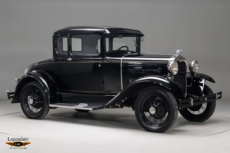 Photo of 1930 Ford Model A