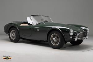 Photo of '63 289 Cobra