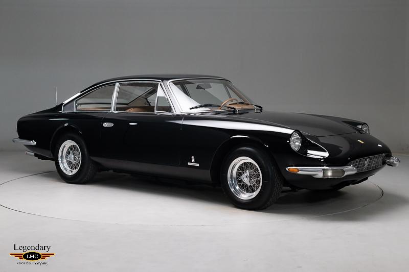 Photo of 1969 Ferrari  365 2+2