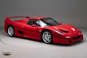 Photo of 1995 F50