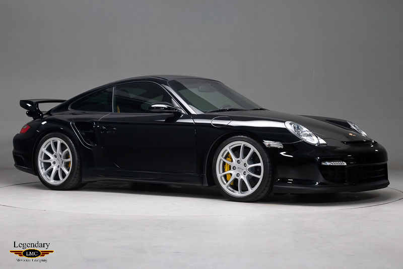 Photo of 2008 Porsche  GT2